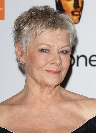 30 Epic Shaggy Hairstyles for Fine-Haired Women Over 50