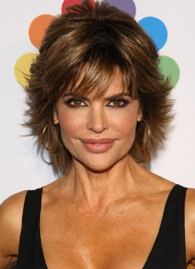 30 epic shaggy hairstyles for finehaired women over 50