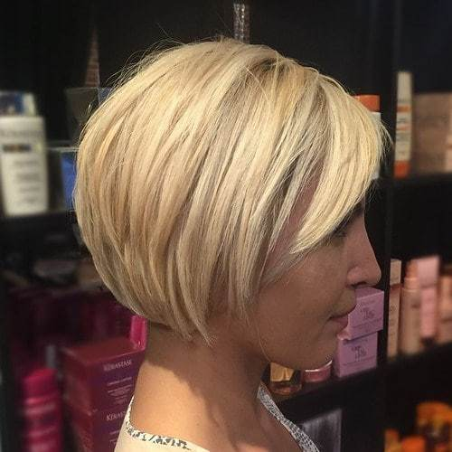 22 Short Bob Hairstyle Trends To Keep for 2019 – HairstyleCamp