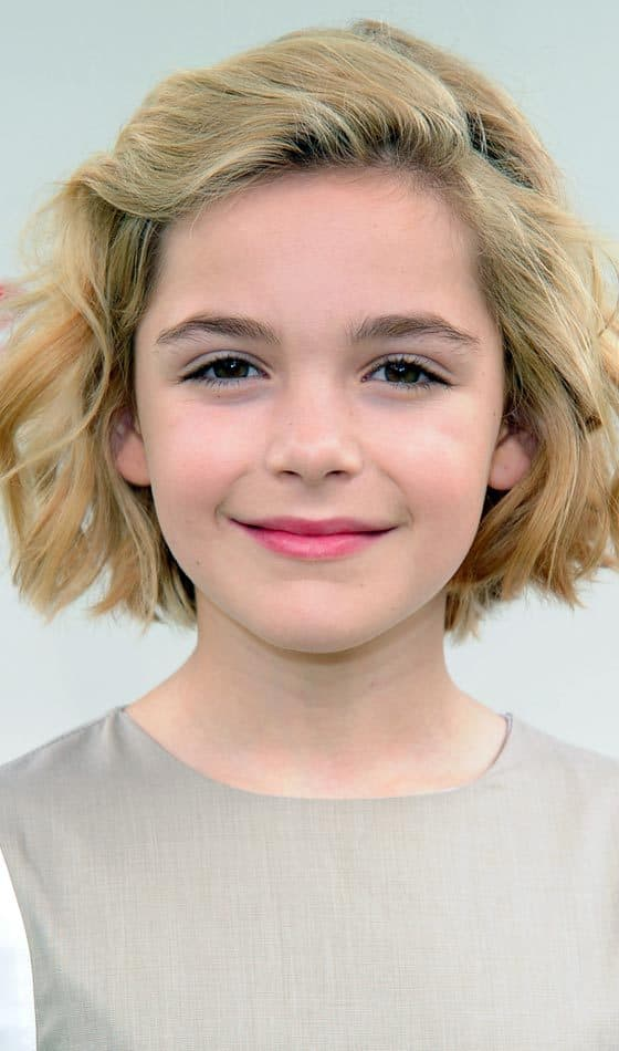 25 Short Haircuts For Little Girls Thatll Never Go Out Of Style