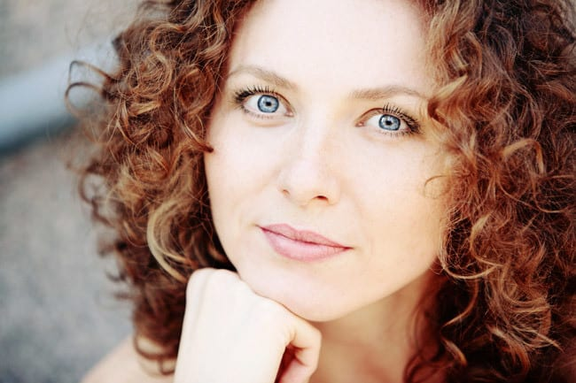 Hair Styles For Short Curly Hair Over 50: 10 Greatest Short Hairstyles For Round Faces Over 50