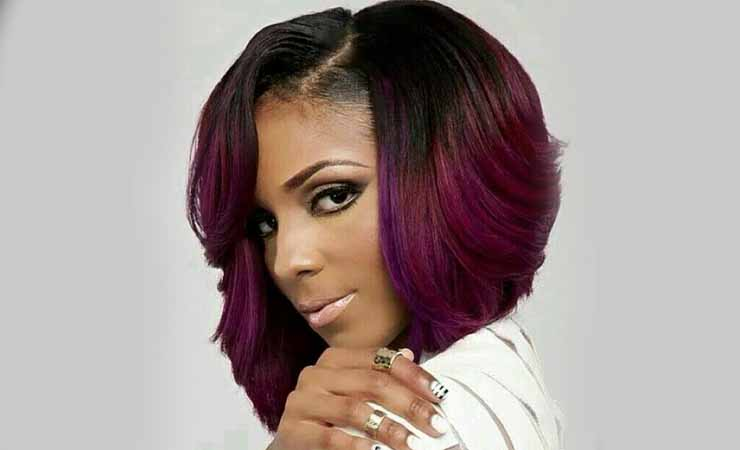 10 Short & Simple Sew-In Hairstyles You\'ll Love – HairstyleCamp