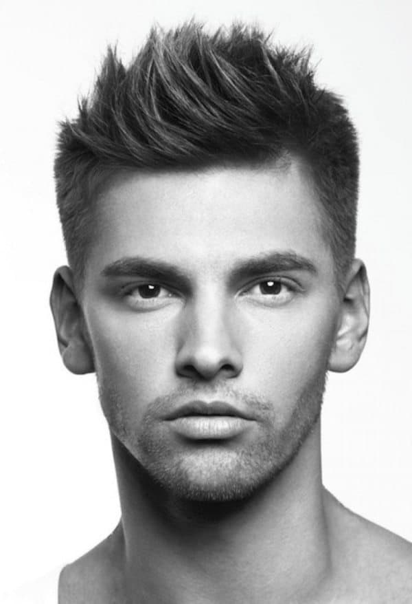 33 Of The Best Short Undercut Hairstyles For Men 2019 Update