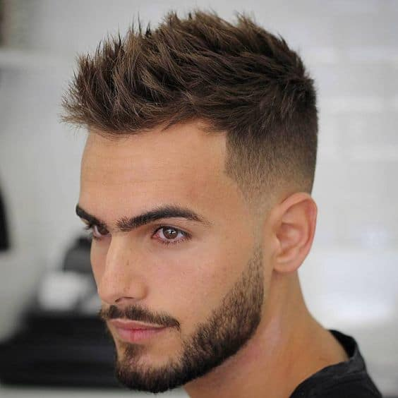 33 Of The Best Short Undercut Hairstyles For Men 2019 Update