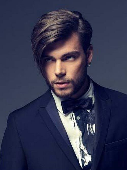 10 Stately Side Part Hairstyles for Men - HairstyleCamp