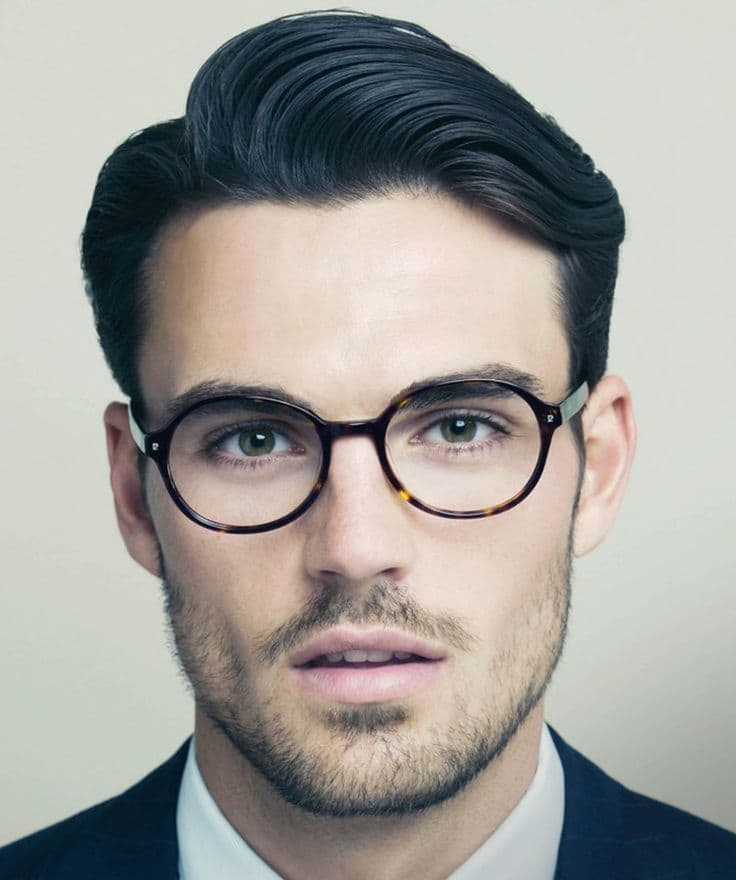 40 Stately Side Part Hairstyles For Men Hairstylecamp