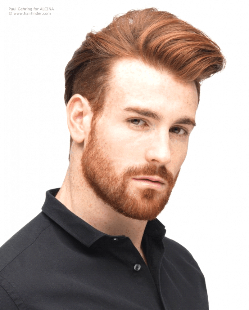 Top 10 Stubble Beard Styles for Men to Make Women Swoon