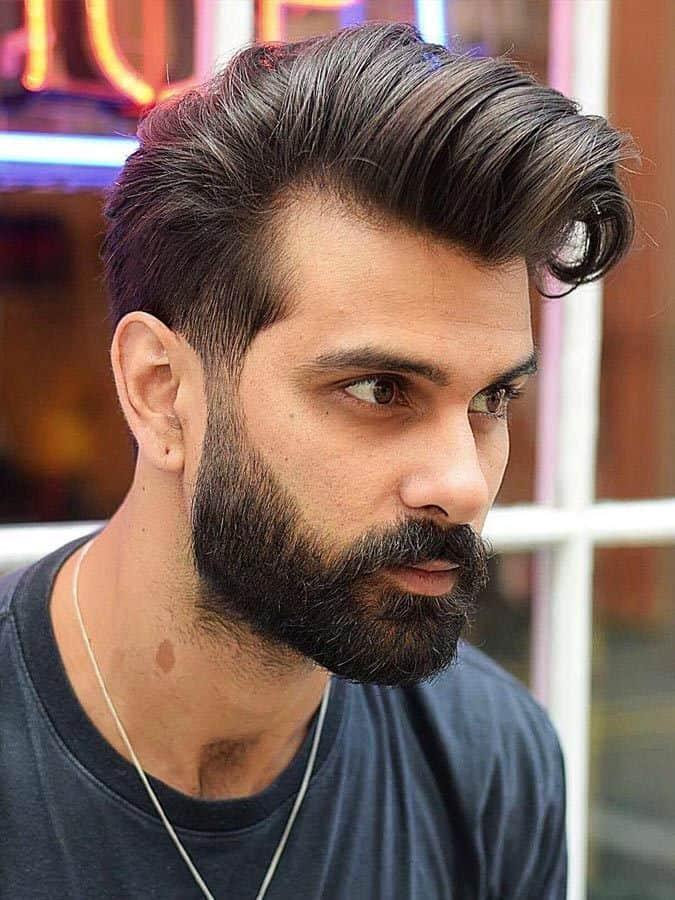 12 Most Handsome Quiff Hairstyles For Men Hairstylecamp