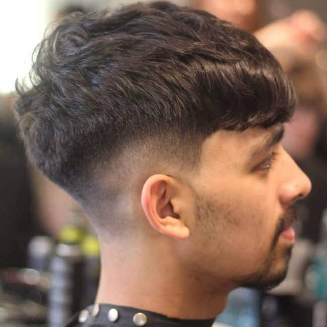 30 trendiest caesar haircuts in 2018 how to style this mens caesar haircut is another amazing work of stylists it gives you a casual look when you yourself are in the mood of flaunt hairdos solutioingenieria Choice Image