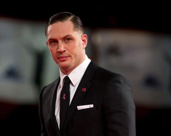 tom hardy hairstyle : 12 Tom Hardy Haircuts Worth Giving a Shot ? HairstyleCamp