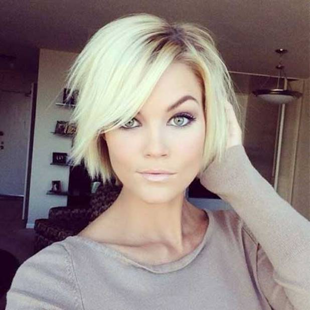 Although this style won't suit everyone, it's still great for those looking for a cool hairstyle for their hairline. Receding hairline for women is very ...