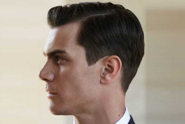 Simple Cool Army Haircuts For HairstyleCamp - Mens hairstyle army cut