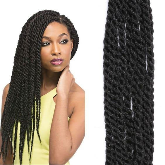 Pre Twisted Hair For Crochet Twists 7 Things You Must Know
