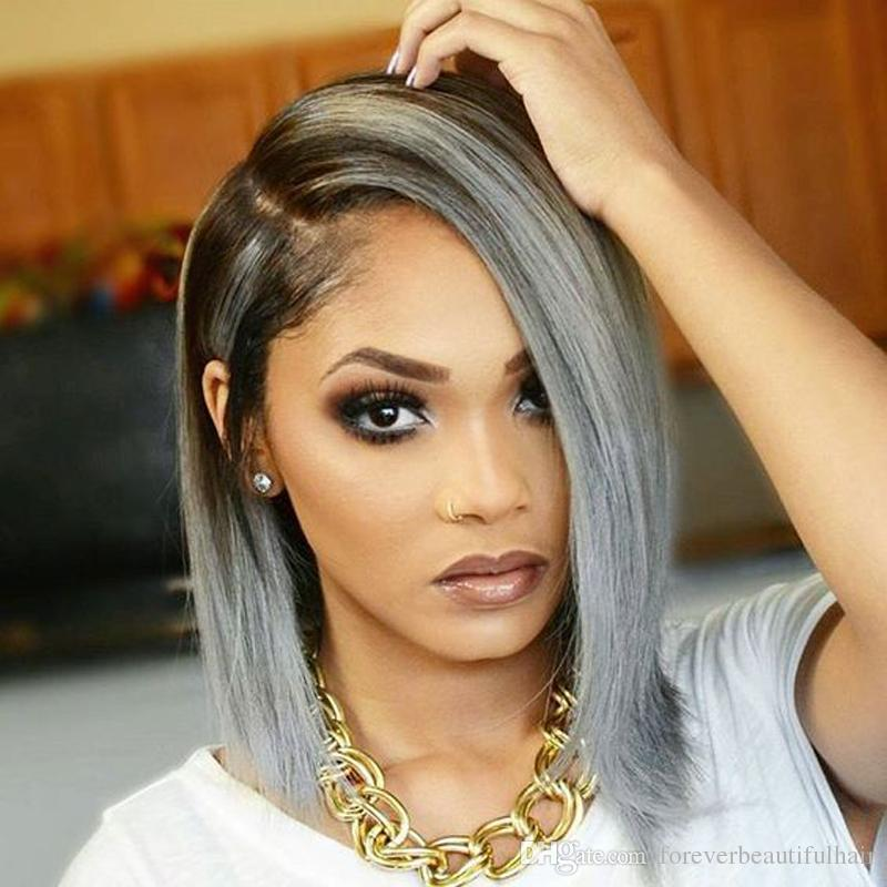 Dye Two Toned Hair Best Tone Hairstyles