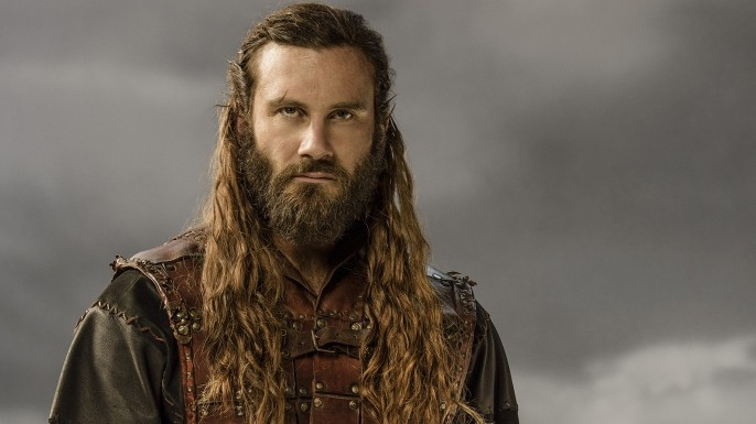 18 Modern Viking Braids For Men In 2020 Hairstyle Camp