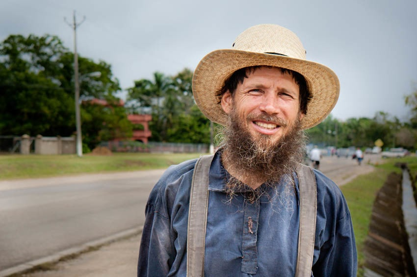 Amish Beard Trend Top 15 Styles For A Dependable Look