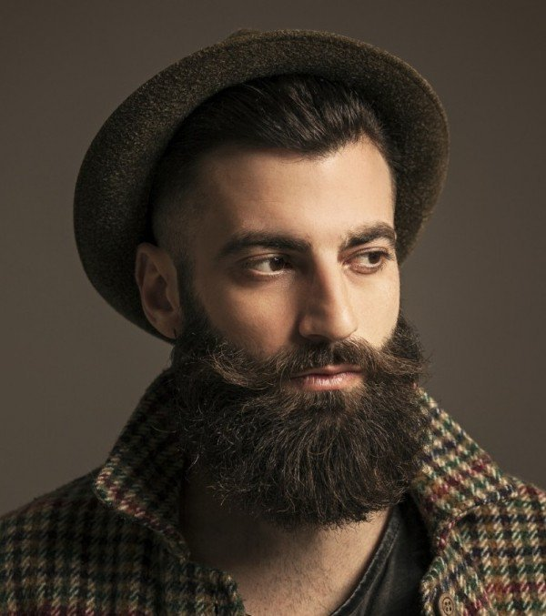15 Hottest Amish Beards to Try in 2019 – HairstyleCamp