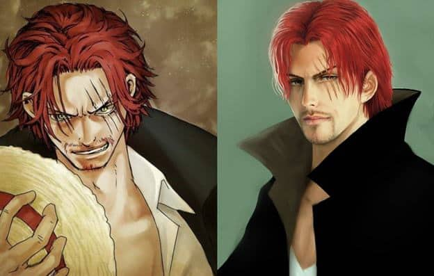 Astounding 15 Hottest Anime Boys With Red Hair To Inspire Hairstylecamp Natural Hairstyles Runnerswayorg