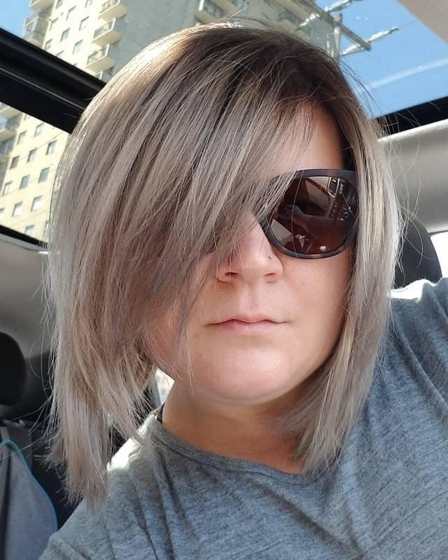 15 Ash Blonde Balayage Hair Colors Hairstylecamp
