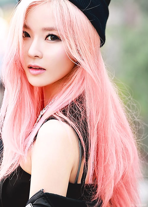 Top 20 Dreamy Hair Color Ideas for Asian Women – HairstyleCamp
