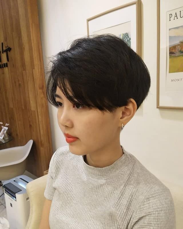 21 New Hairstyles For Asian Women 2020 Trends Hairstyle Camp