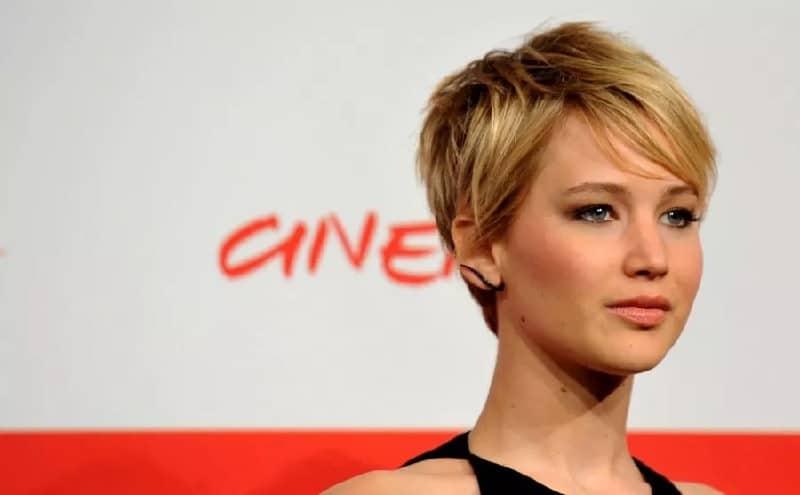 16 New Asymmetrical Pixie Cuts For 2019 Hairstylecamp