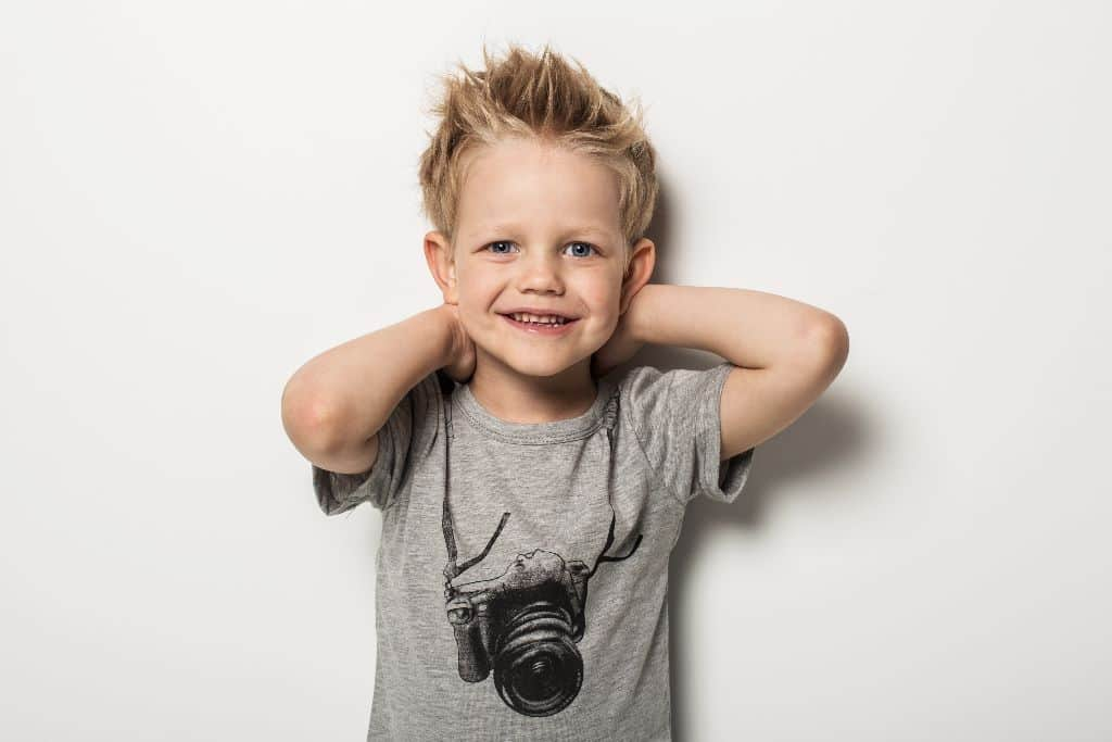 91 Most Adorable Baby Boy Haircuts In 2020 Hairstylecamp
