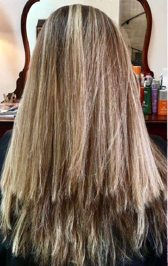 10 Examples Of Bad Layered Haircuts Hairstylecamp