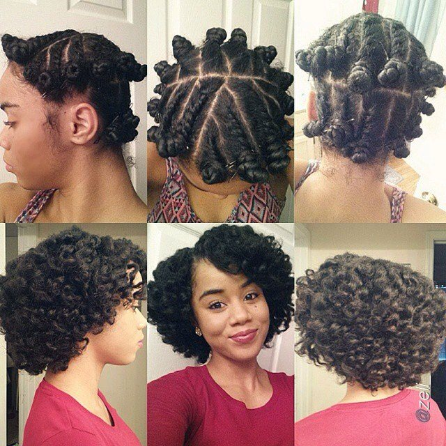 How To Curl Short Hair 6 Ways Hairstylecamp