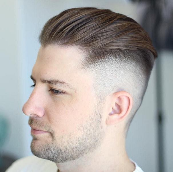 20 Barber Haircuts That Won\'t Go Out of Style [June. 2019]