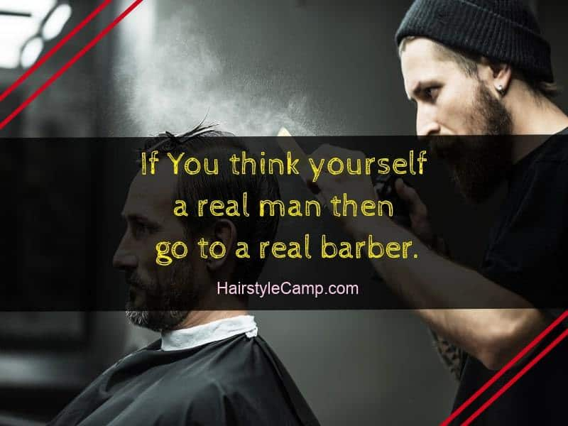 50 Most Popular Barber Quotes Amp Memes Hairstylecamp