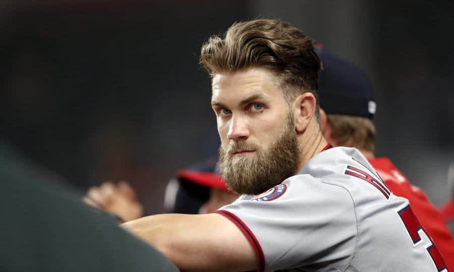 10 Elite Haircuts For Baseball Players To Sport