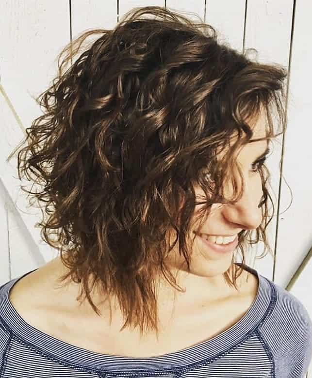 11 Beach Wave Perm Hairstyles For A Classy Look