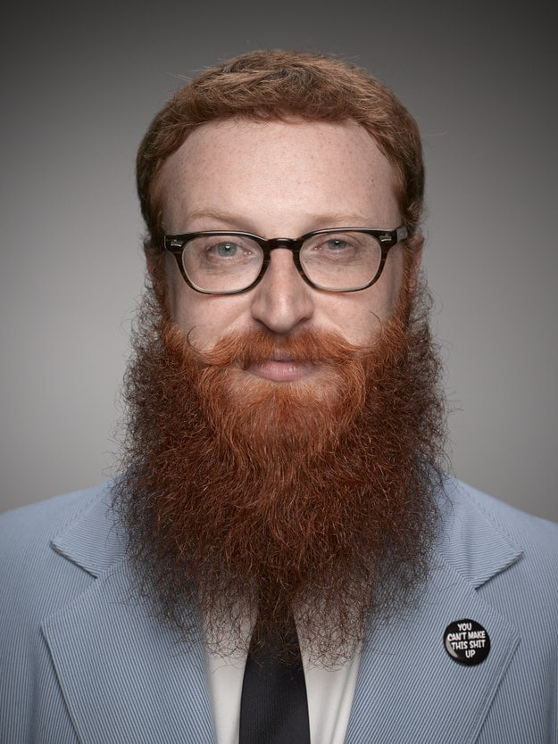 Another Very Natural Beard Style For Curly Facial Hair Is The Shenandoah.  Shenandoah Is A Wild And Exotic Beard Style. If You Want To Enjoy The Pure  ...