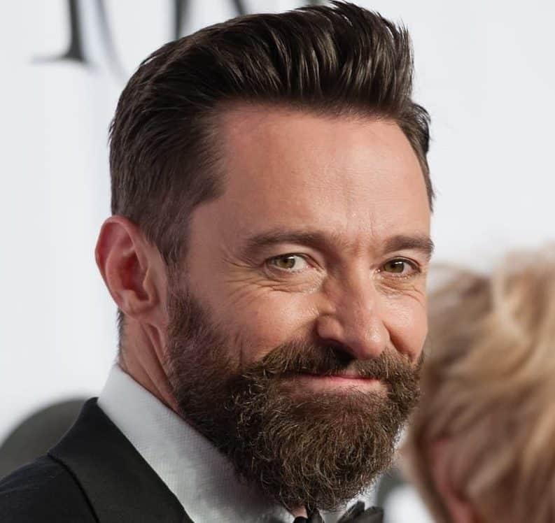 40 Ideal Short Hair Beard Combinations For 2020