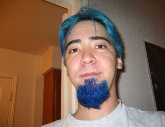 40 Epic Beard Styles Without Mustache \u2013 HairstyleCamp