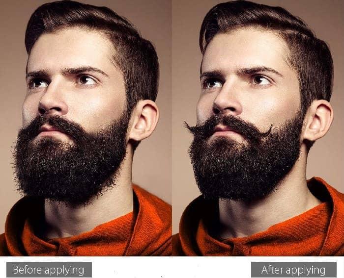 beard wax for men 1