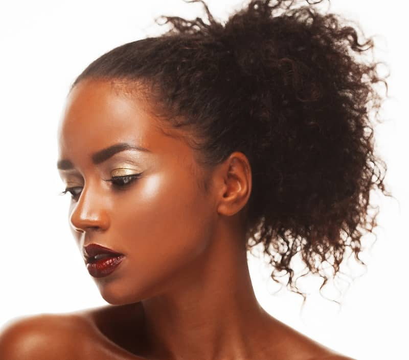 50 Trendsetting Curly Hairstyles For Black Women 2021 Trends