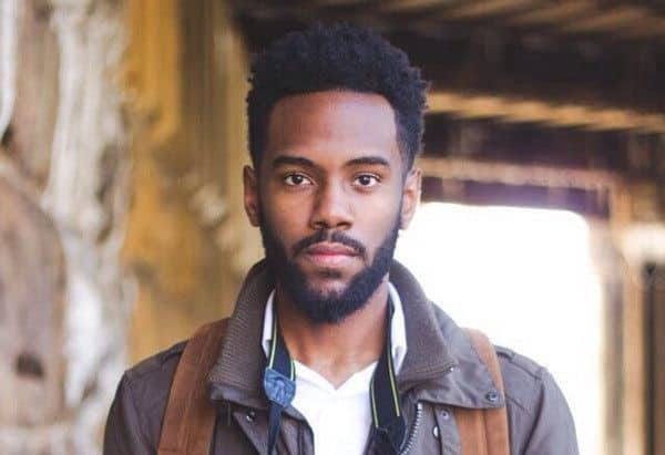 40 Hottest Beard Styles For Black Guys You Can T Miss