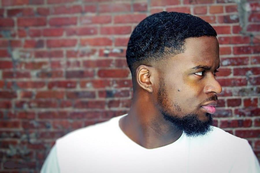 10 Interesting Waves Hairstyles For Black Men Update
