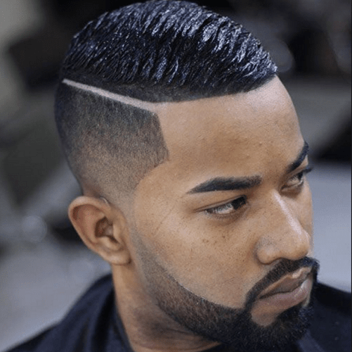 55 Exclusive Short Haircuts For Black Men 2019 Versions