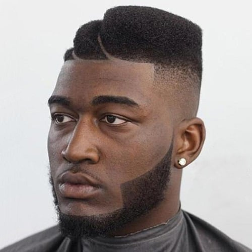 55 Exclusive Short haircuts for Black Men [2019 Versions]