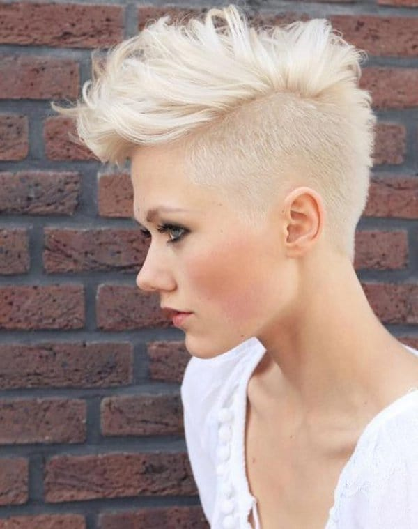 7 Reasons to Experiment with White Hair Color – HairstyleCamp