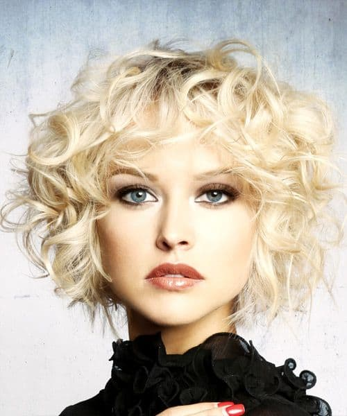 20 Dreamy Blonde Hairstyles With Bangs To Try In 2020