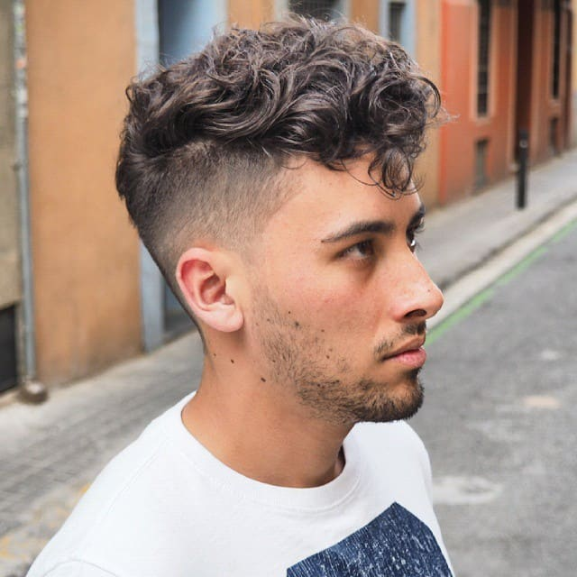80 Incredible Blowout Haircuts For Men 2021 Trends