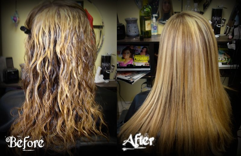 Brazilian Blowout Cost Amp How Long It Lasts Hairstylecamp