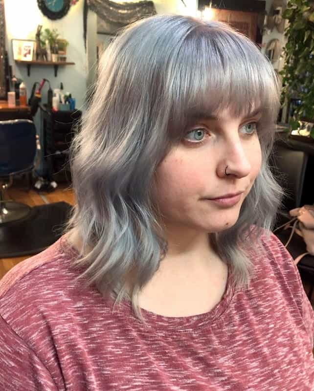 35 Incredible Bob Haircuts For Round Faces 2021 Trends
