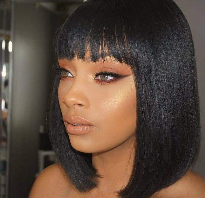 Bob Hairstyles For Black S
