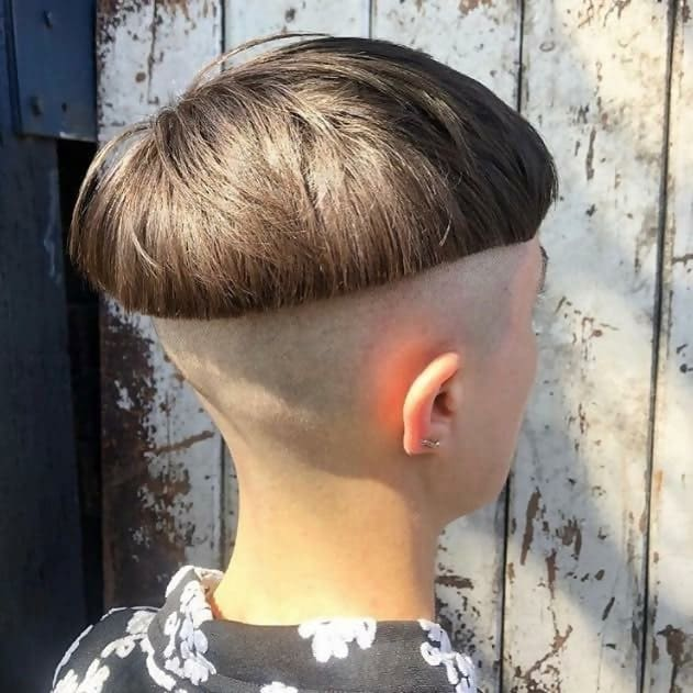 7 Classic Bowl Haircuts For Boys To Try Now Hairstylecamp