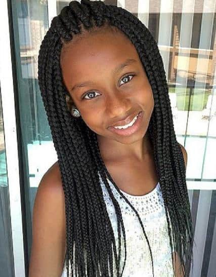 Remarkable Box Braids For Lil Girls Find Your Perfect Hair Style Schematic Wiring Diagrams Phreekkolirunnerswayorg